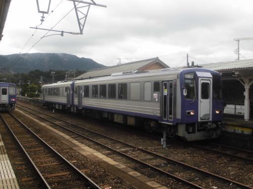 キハ120-305