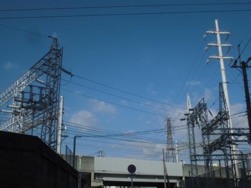 大和田変電所