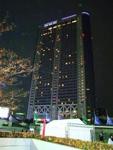 1東京ドームホテル1213