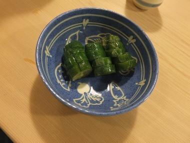 8胡瓜からし漬け0111