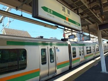 4高崎線鴻巣駅0128