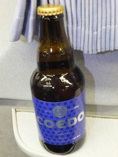 14コエドビール瑠璃0128