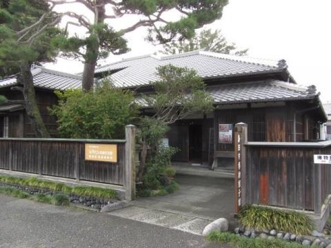 島田市博物館分館・桜井邸