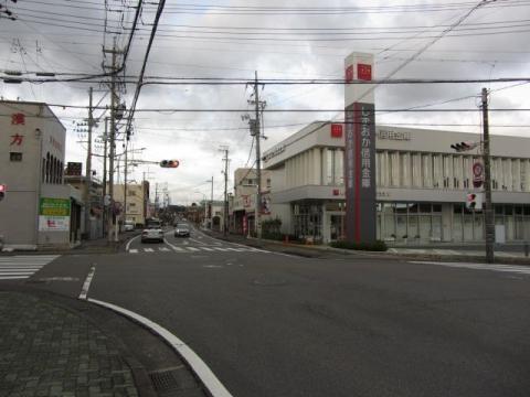 旧東海道 志太