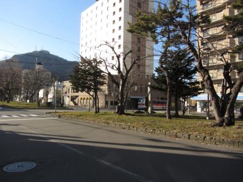 高田屋屋敷跡