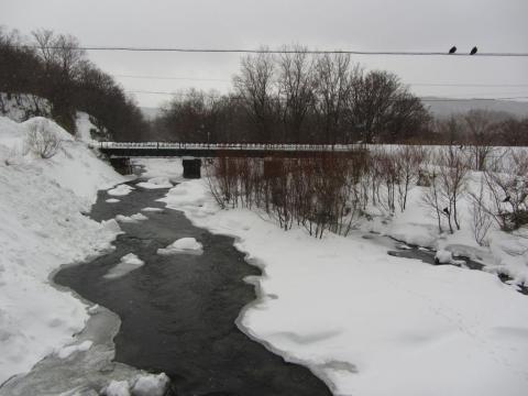 箸別川橋梁