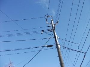 170115電信柱