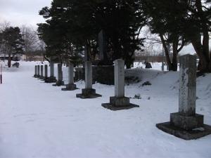 170209下士官墓