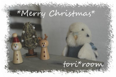 クリスマス*ハノリン