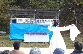 DSC_1224-1松代大本営工事犠牲者追悼