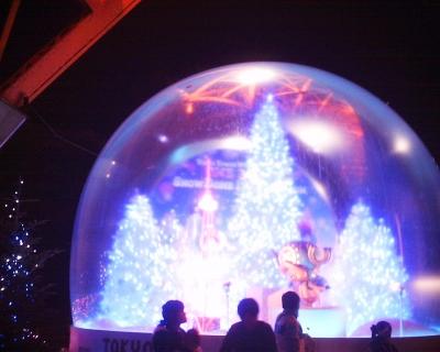 東京タワー・クリスマスイルミネーション:R2