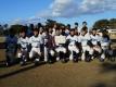 ウインターカップ 優勝:東部中学校