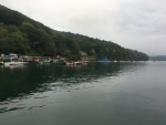 161002野尻湖 - 3