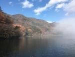 161120木崎湖 - 1