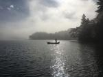161120木崎湖 - 2