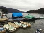 161127木崎湖 - 1