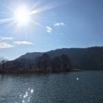 161218木崎湖 - 1