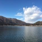 161218木崎湖 - 2