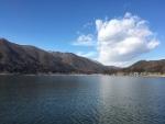 161218木崎湖 - 3