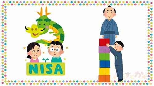 積立NISAの対象となる投資信託がこれからの時代でスタンダードとなる