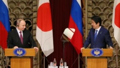 安倍 プーチン会談