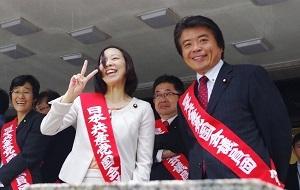 日本共産党参院議員団