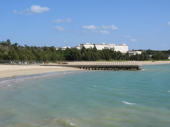 12 辺野古の海