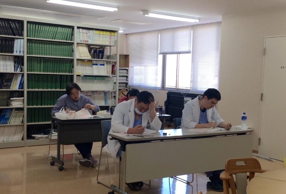 JAMEP試験1