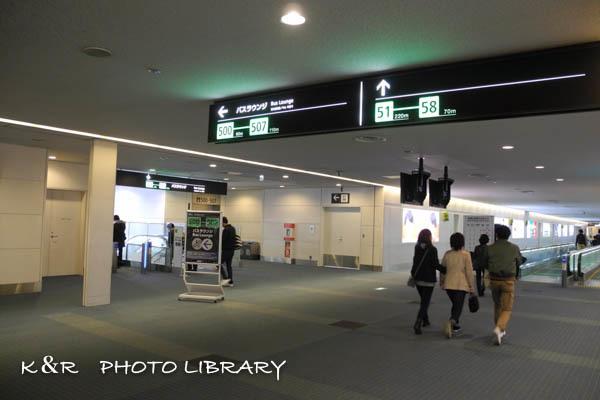 2016日3月20日羽田空港9