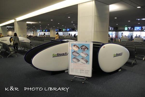 2016日3月20日羽田空港10