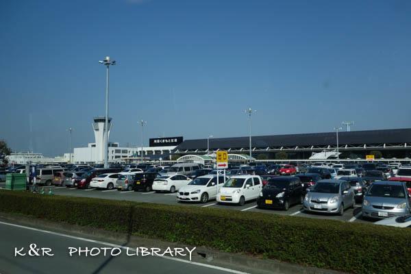 2016日3月20日熊本空港7