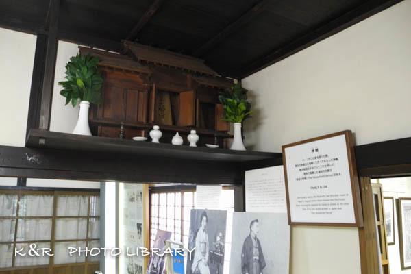 2016日3月20日小泉八雲熊本旧居8