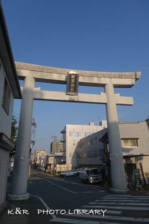2016日3月20日健軍神社7