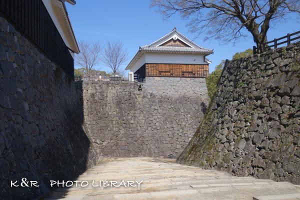 2016日3月21日飯田丸五階櫓1