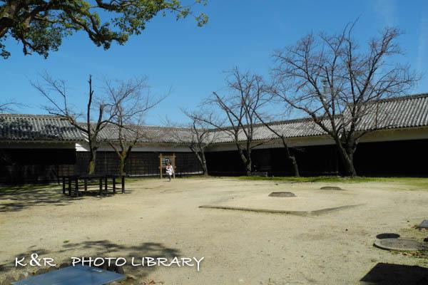 2016日3月21日飯田丸五階櫓2