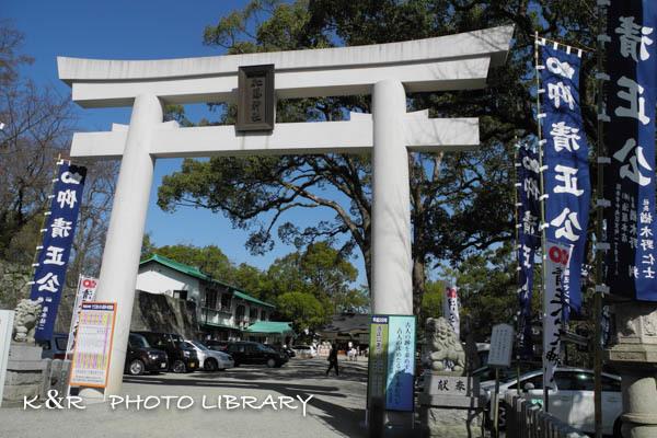 2016日3月21日加藤神社1