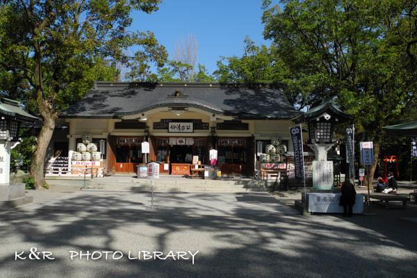 2016日3月21日加藤神社5