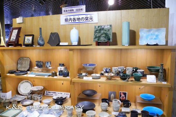 2016日3月21日熊本伝統工芸館2
