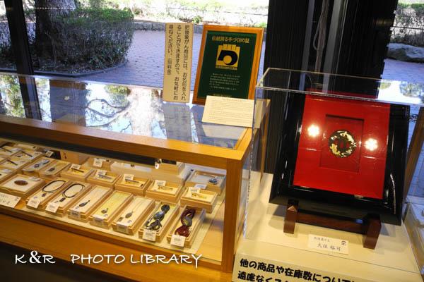 2016日3月21日熊本伝統工芸館3