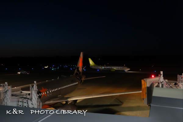2016日3月21日熊本空港25
