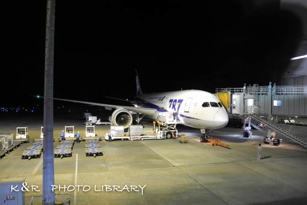 2016日3月21日熊本空港30