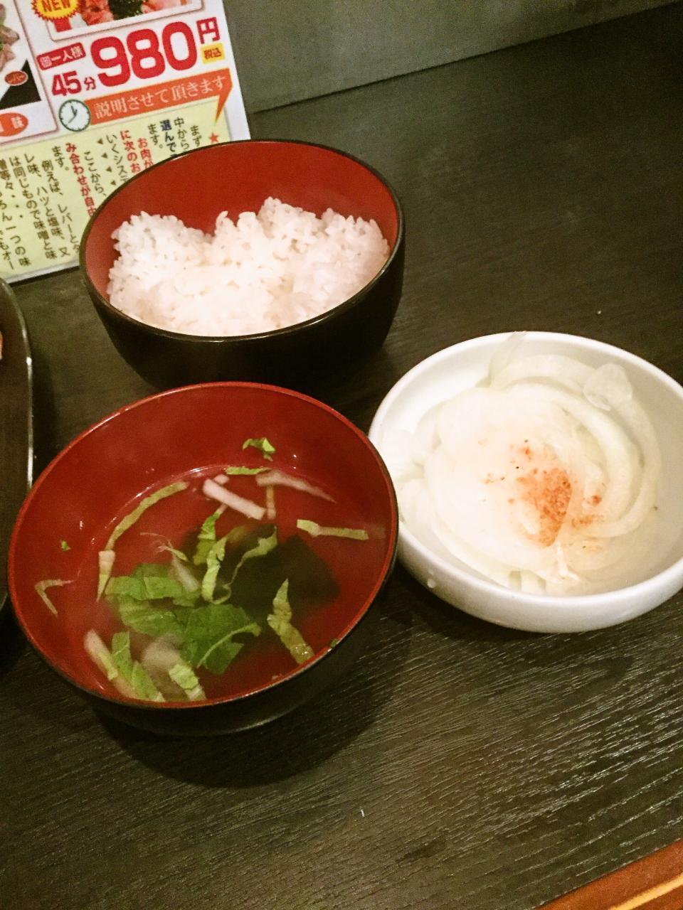 新宿食肉センター 極(食べ放題)