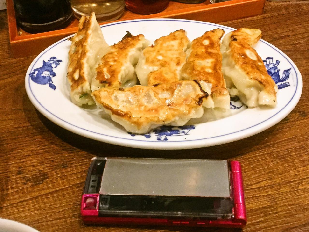 栄華(餃子)