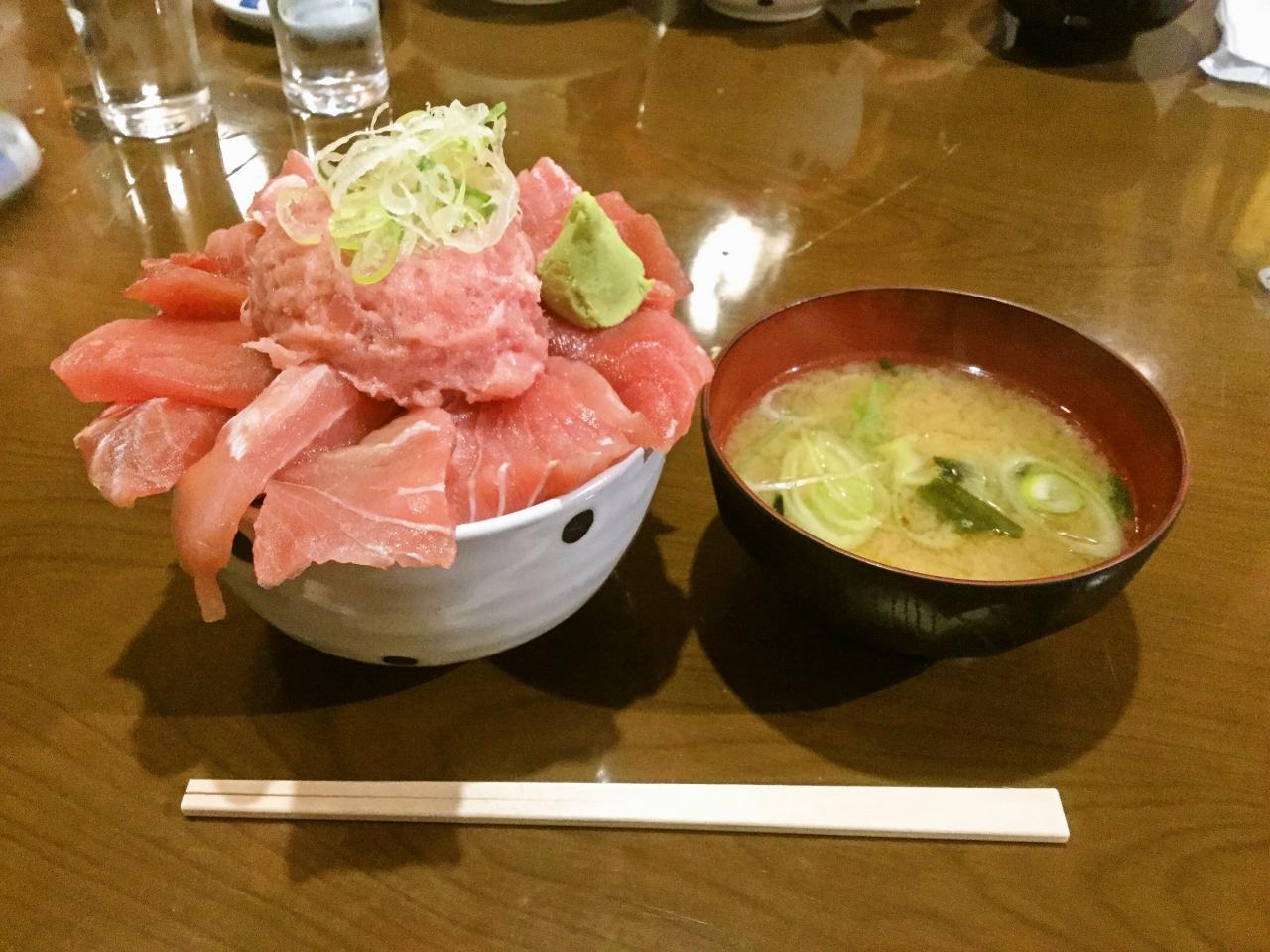 新・函館市場(料理)