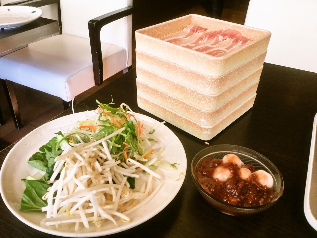 しゃぶ葉 川崎平店(しゃぶしゃぶ)