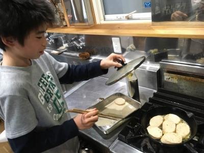 1228シゲフレンチトーストマスター