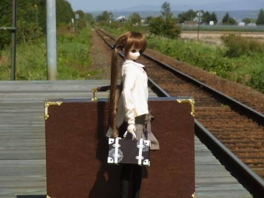 富良野 学田駅08