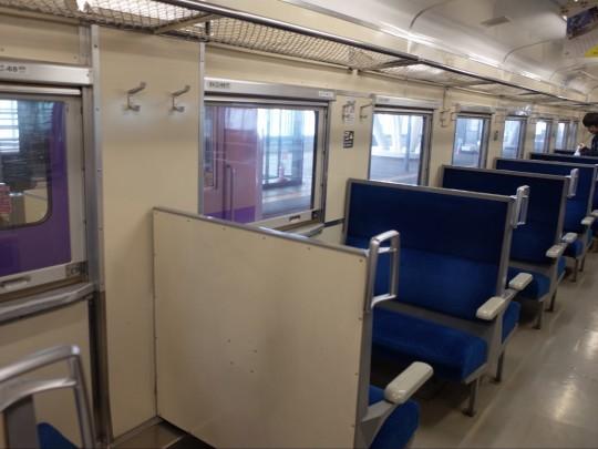朱い電車06