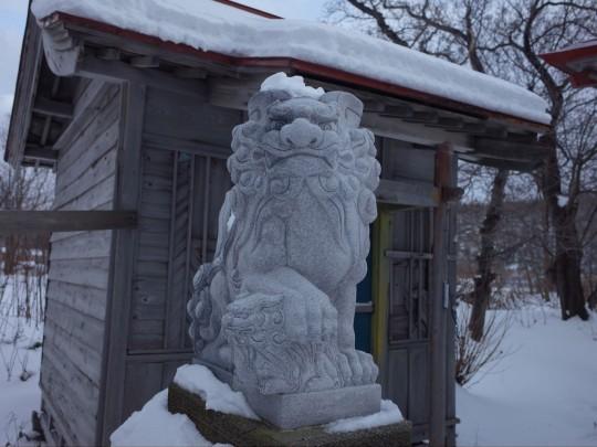 舎熊神社02