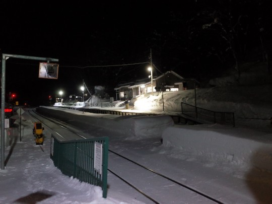 塩狩駅09